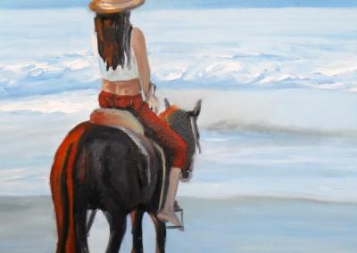 Carol Shaw - Donkey 101