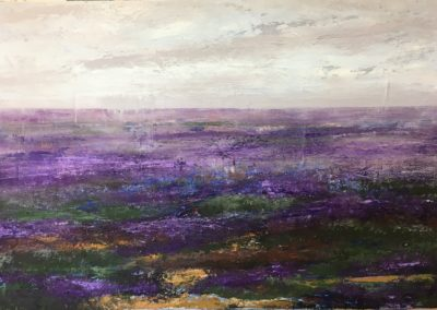 The Morning Hush - by Sue Chipchase